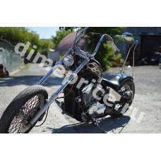 Мотоцикл Honda Steed 400 1997г.