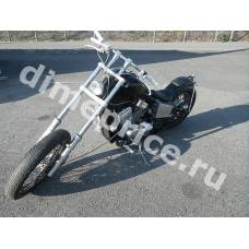Мотоцикл Honda Steed 400 1993г.
